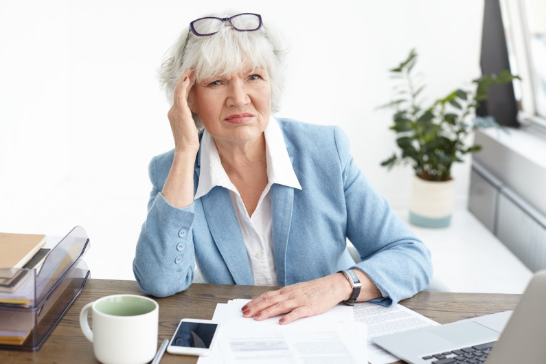 Too many older workers feel ignored. Here's how managers can get them back on board