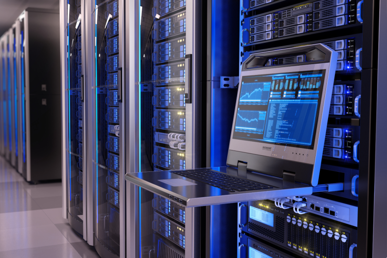 Has the public sector's focus been properly directed when it comes to cyber threats?