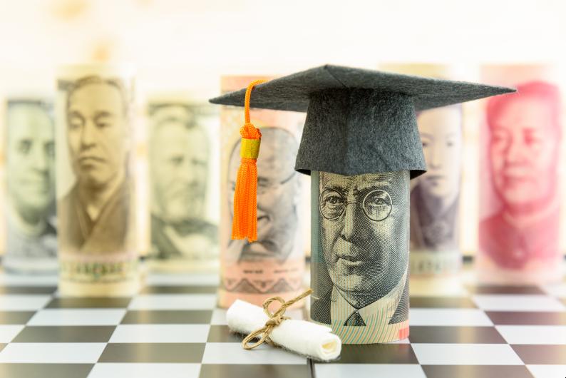 University funding crisis threatening to undermine the health sector's capacity