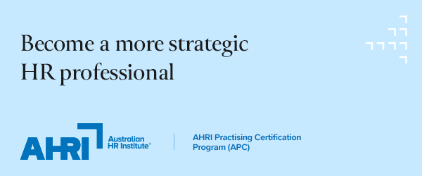 AHRI Practising Certification Program (APC) image