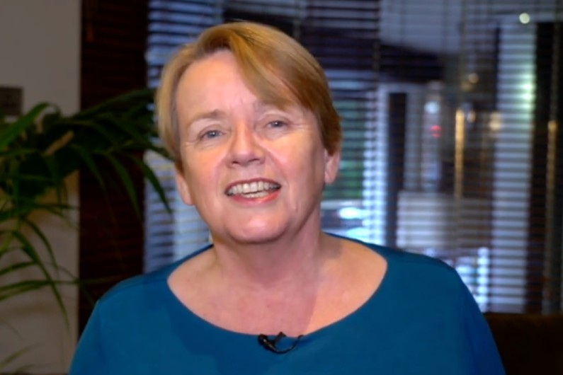 Alison Verhoeven: pandemic policy advisor making a difference