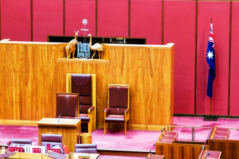 Governing in the public interest: who do parliamentarians represent?