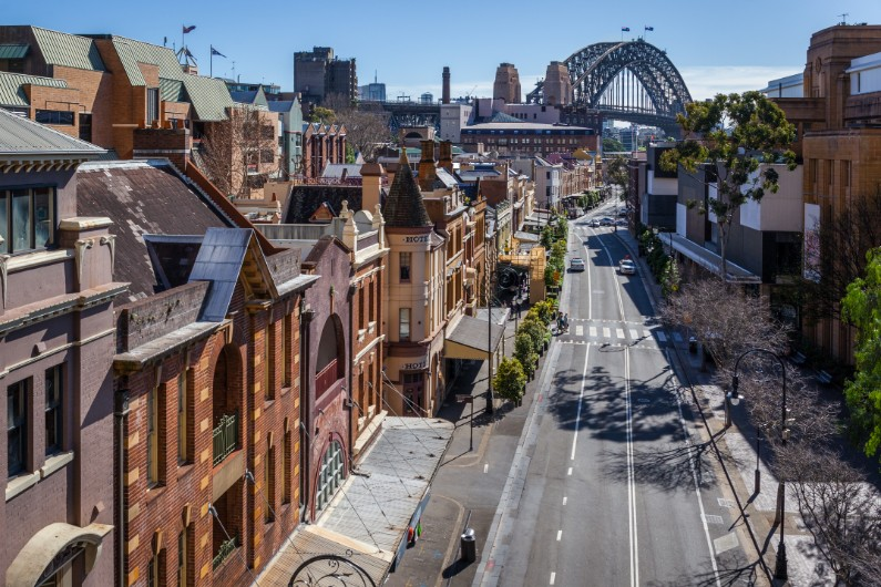 NSW launches procurement taskforce to build state's sovereign capability