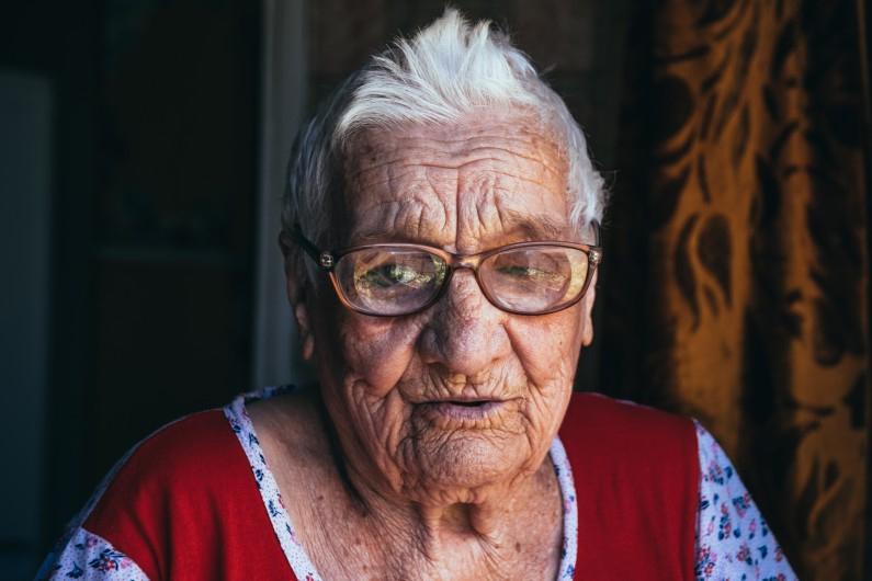 Is 100 the new 80? Centenarians are becoming more common