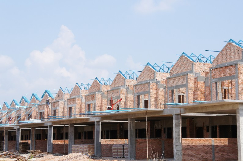 Charity calls on governments to invest in 500,000 new social and affordable homes by 2030