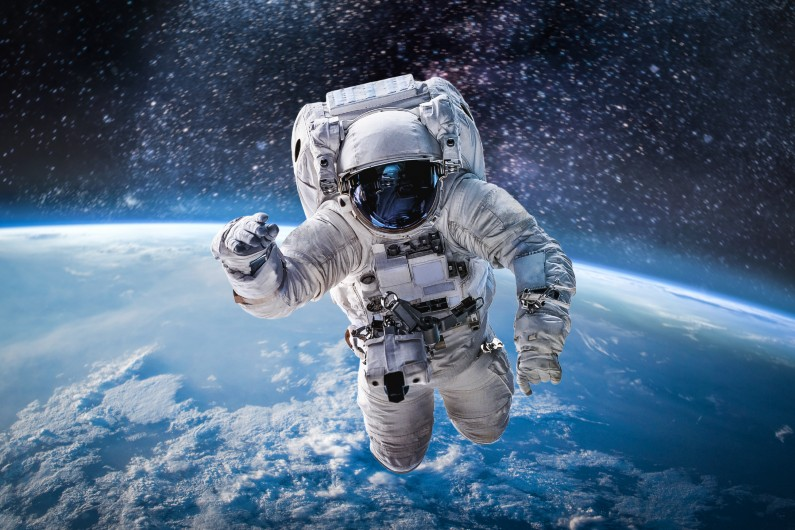 Why outer space matters in a post-pandemic world