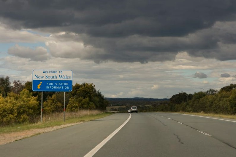 NSW to impose further restrictions on Vic border