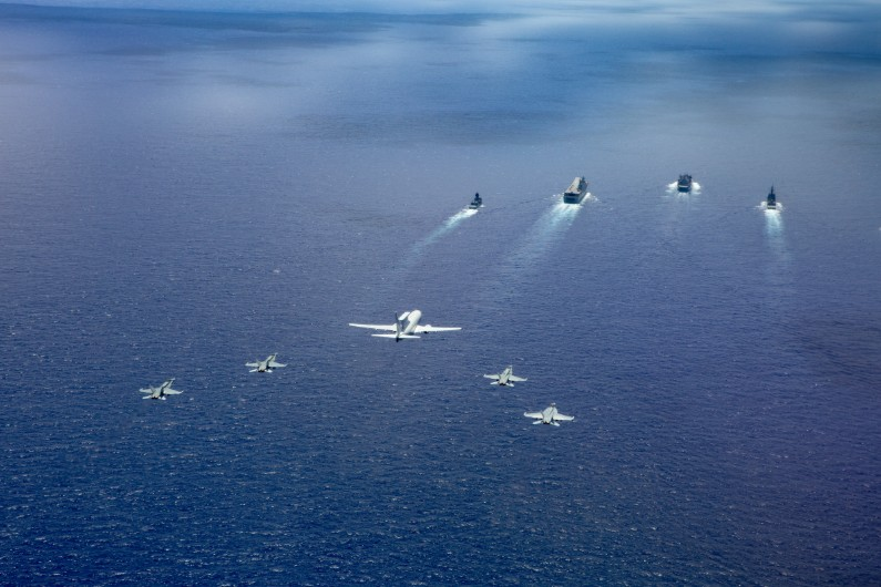 The internal risks to Australia's new defence strategy