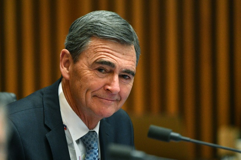 Lessons in bipartisanship from the Long Haul: an interview with John Brumby