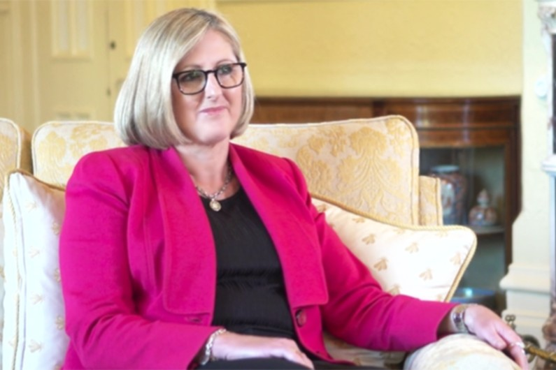COVID-19 response: Collaborative effort across sectors and within national cabinet is 'remarkable', says WA public sector commissioner Sharyn O'Neill
