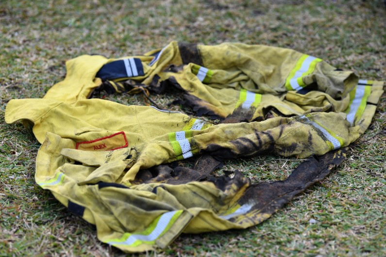 Learning from experience: how the 2020 bushfires response built on Black Saturday