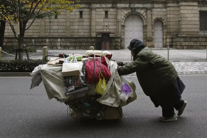 Five things COVID-19 has taught us about inequality
