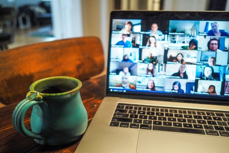 work-from-home-conference-call