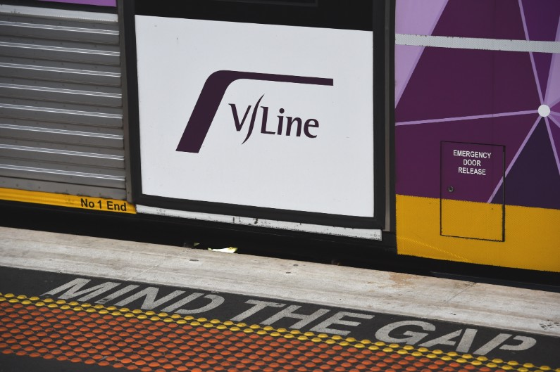 V/Line boss suspended amid IBAC investigation
