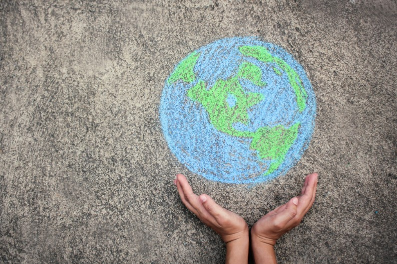 Opinion: Earth Overshoot Day reveals the shocking truth behind a consumption of resources