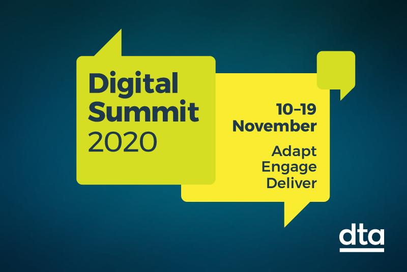 Digital Summit 2020 image