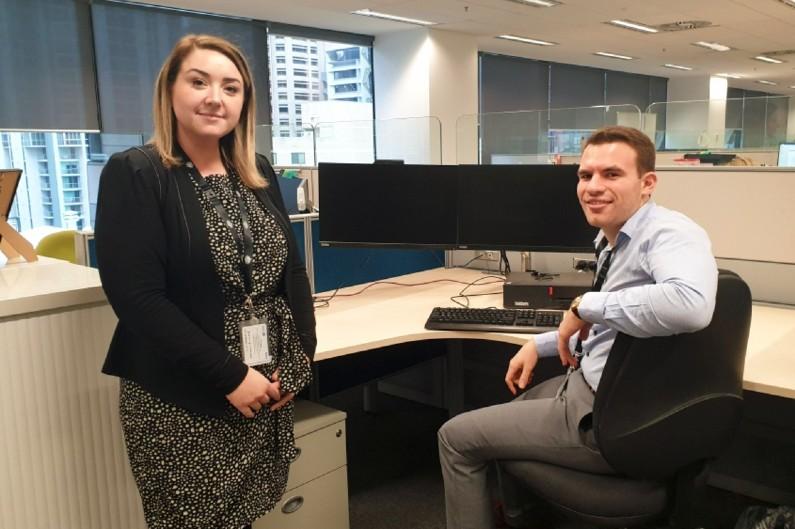 Op-ed: Services Australia's Aurora Neurodiversity Program is a spectrum of opportunity