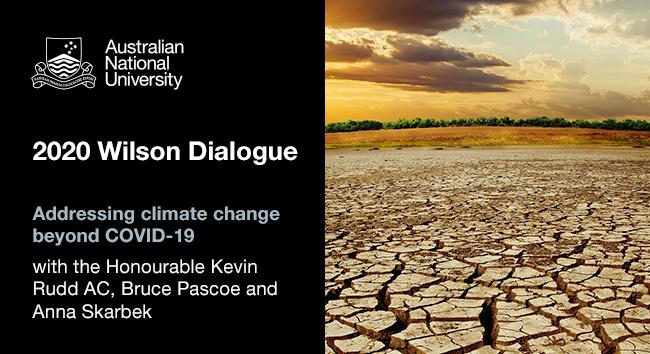 2020 Wilson Dialogue image