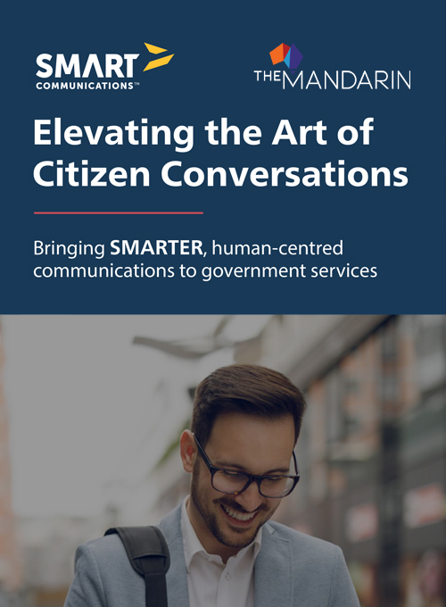 eBook: Elevating the art of citizen conversations image
