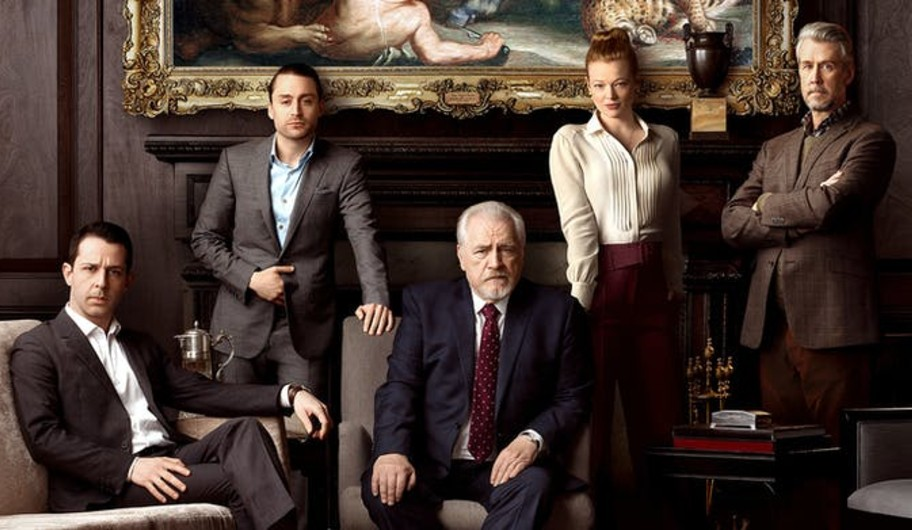 Celebrity, money and power: TV's obsession with the Murdoch family dynasty