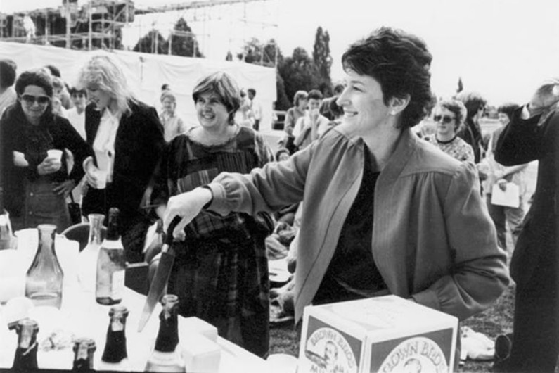 Vale Susan Ryan, pioneer Labor feminist who showed big, difficult policy changes can, and should, be made