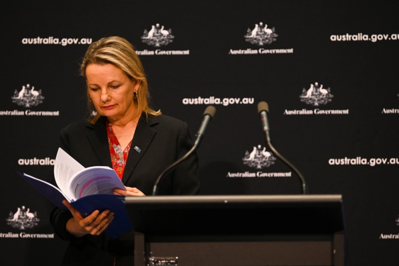 Australian Conservation Foundation audit of FOI requests finds environment minister, dept & agencies stifling access