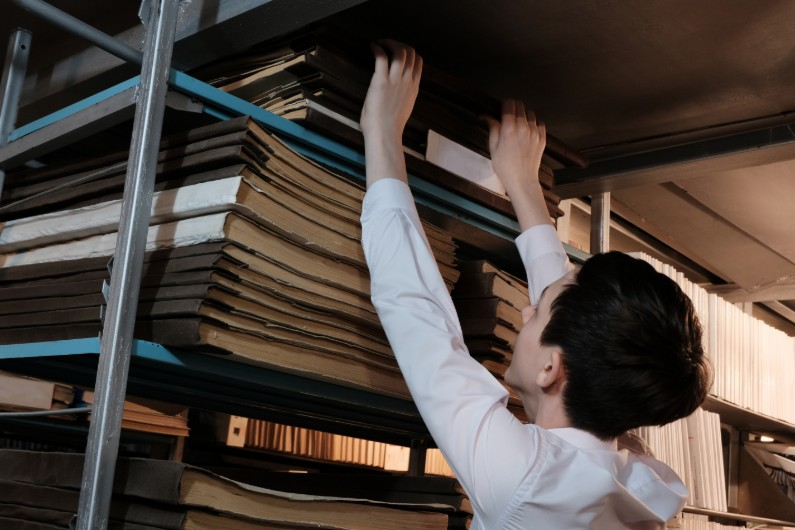 Insecure funding and lack of preparedness for digital transformation hindering Australia's archives agencies, review finds
