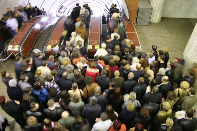 Shakeup of Melbourne public transport fares could ease congestion, improve affordability, according to Infrastructure Victoria