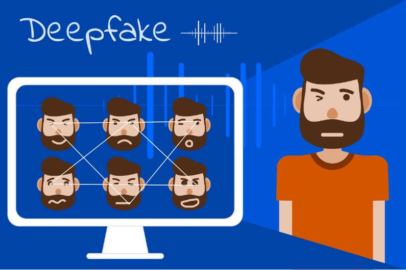 Microsoft's new deepfake detector puts reality to the test