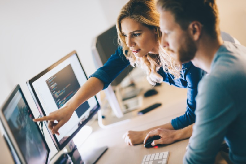 How government agencies are building digital capability across the workforce