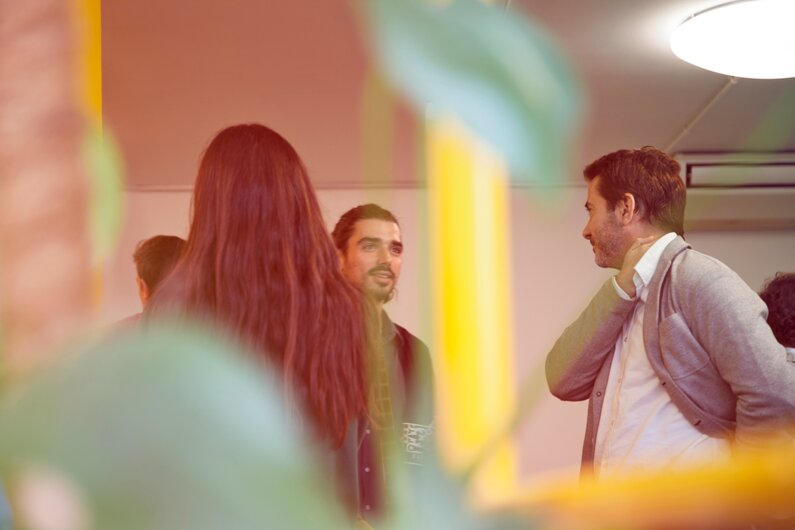 Hate networking? Here are 11 reasons why you should love it