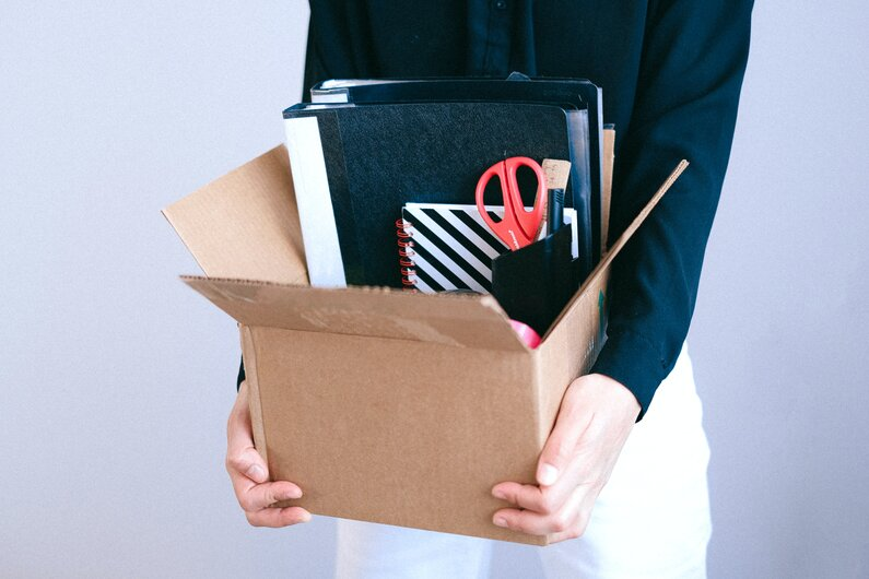 What to do if you are made redundant | 7 strategies to bounce back