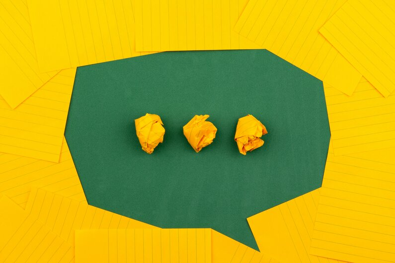Frustrated by the he said she said? Here's how to improve your communication skills