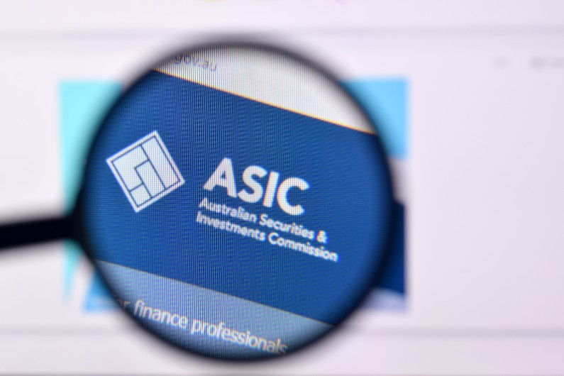 Opinion: We put forward a way to govern ASIC better. The government said no