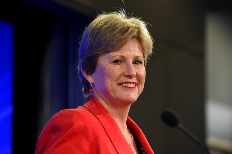 Christine Milne on lessons in bipartisanship, multipartisanship and good government