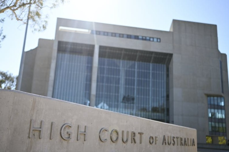 National human rights charter could aid public acceptance of government decision-making processes, Law Council says