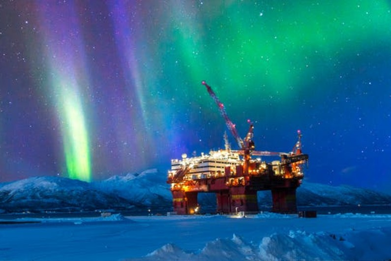 Norway's Supreme Court set to rule on whether the country can keep searching for new Arctic oil