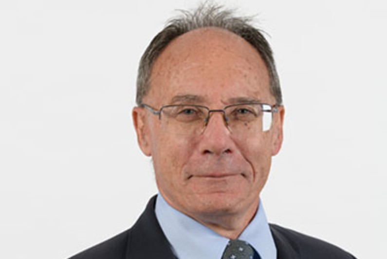 Peter Harris departs COVID-19 Commission