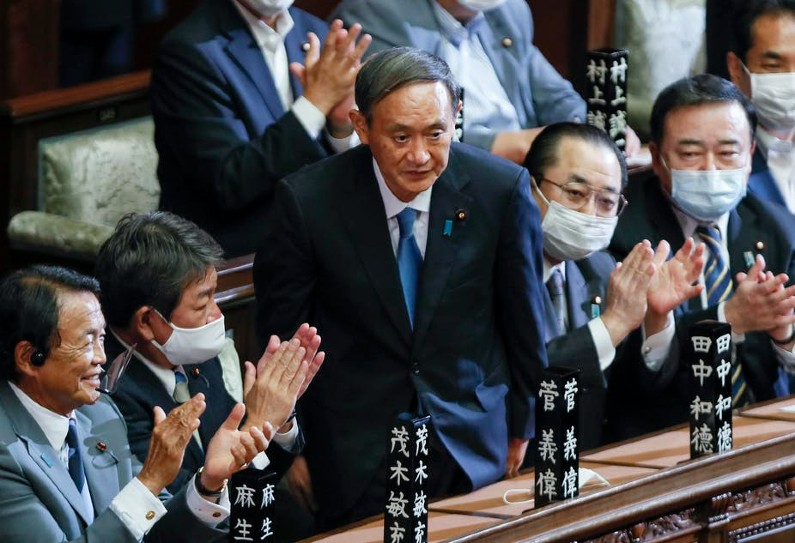 How Japanese research became the centre of a conservative culture war