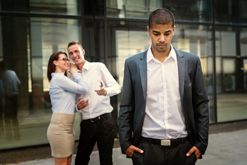 Opinion: workplace stereotyping and casual sexism impact mental health
