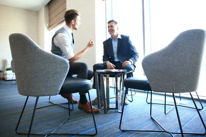 Why mid-career public servants need mentoring
