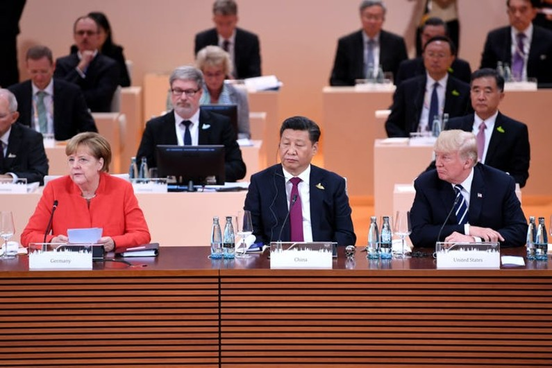 China just stunned the world with its step-up on climate action – and the implications for Australia may be huge