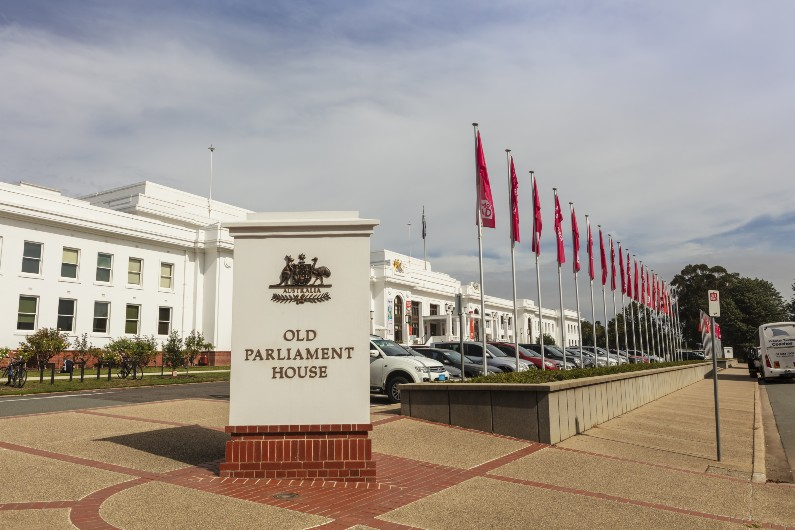 Opinion: let's move the National Indigenous Australians Agency to Old Parliament House