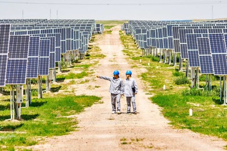 Here's how India, China and Brazil are making the transition to clean energy