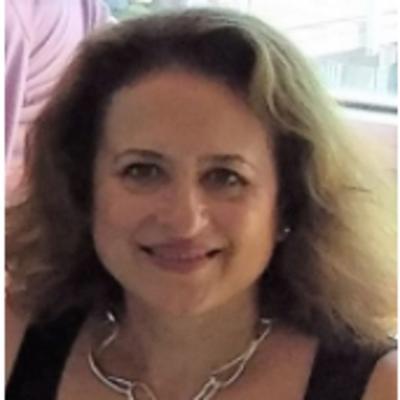 Christine Golding