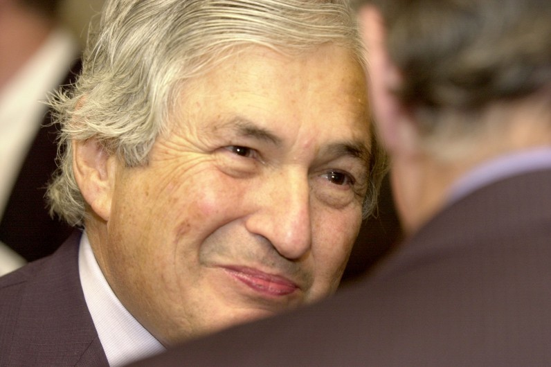 'A truly great Australian': James D. Wolfensohn remembered for generous support of public sector leaders