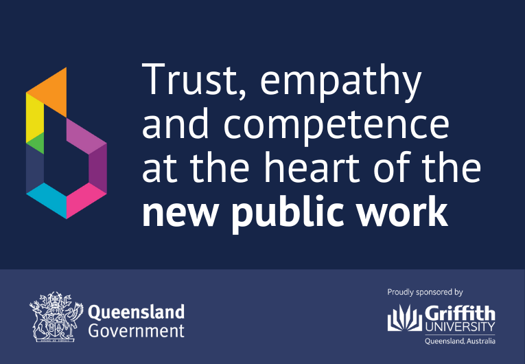 Innovation Reset: Trust, empathy and competence at the heart of the new public work