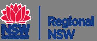 Department of Regional NSW