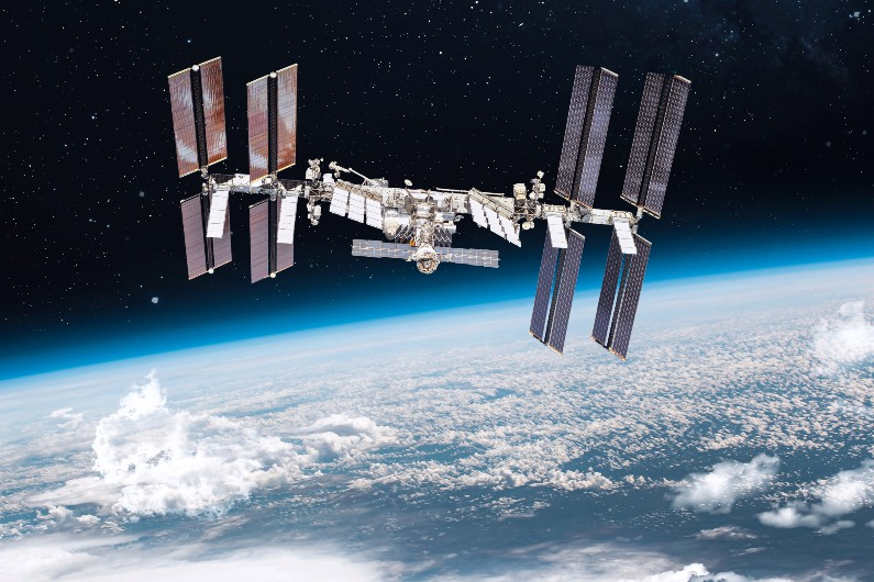 The International Space Station is ailing. Its replacement will shape the future of space exploration