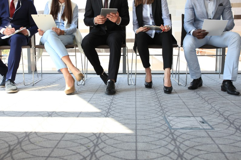 Three templates to land your dream job in the public service